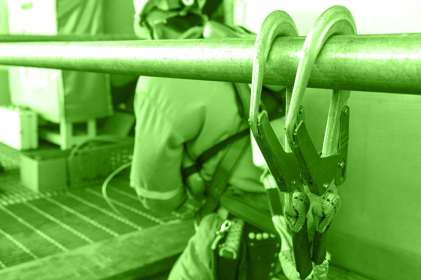 Prezzo del 50% buona qualità più popolare Sistemi Anticaduta: Imbracatura di sicurezza anticaduta - Il ...